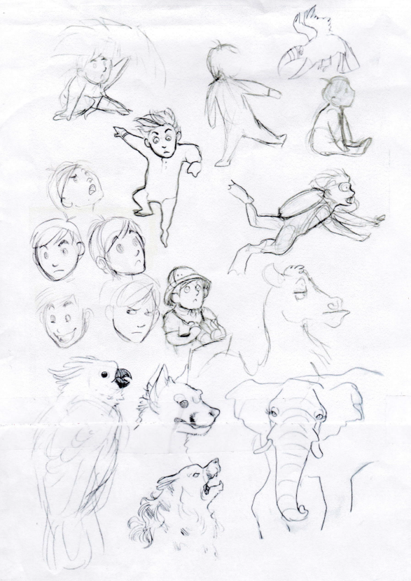 Early_Sketches