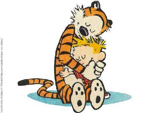 calvin-hug