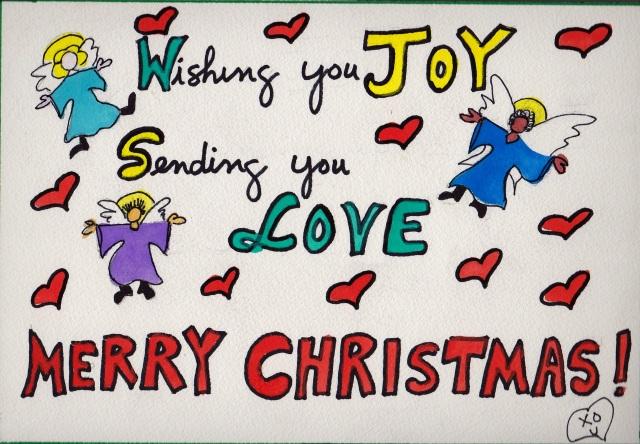 2015 Christmas Wish